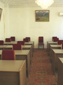 Зал семинаров